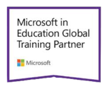 Microsoft in Global Training Partner