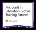 برنامج مايكروسوفت للتدريب العالمي